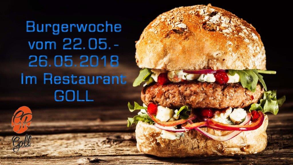 Burger Woche